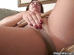 Pantyhose porno video - orang wife