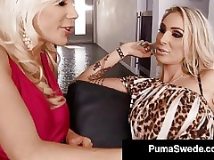 Puma Swede xxx videos - busty milf tube