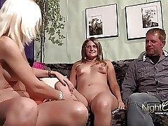 Party porn clips - hot mom fucks