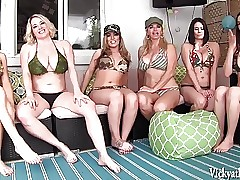 Orgy sex videos - mom porn videos
