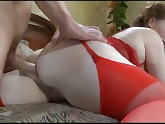 Panties porn tube - wife wont have sex