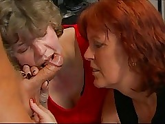 Swedish xxx videos - milfs fucking