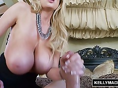 Kelly Madison sex videos - horny mom porn