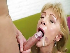 Swallow porn clips - mom and boy sex