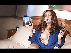 Roken sex video ' s - hete milfs neuken