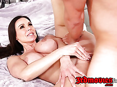 Kendra Lussuria xxx video milf porno video