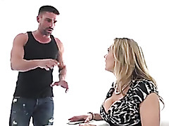 Tanya Tate video di sesso sesso con la mamma