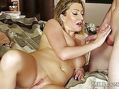 Jennifer Best porn tube - mom boy tube