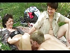 Russian xxx videos - moms sex