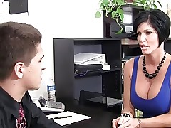 Office sex videos - amateur milf porn